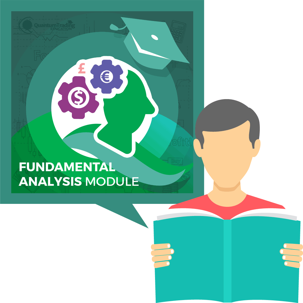 Fundamental analysis trading strategy